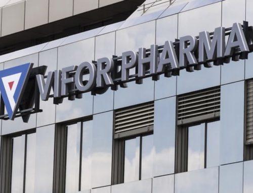 Vifor Pharma Switzerland